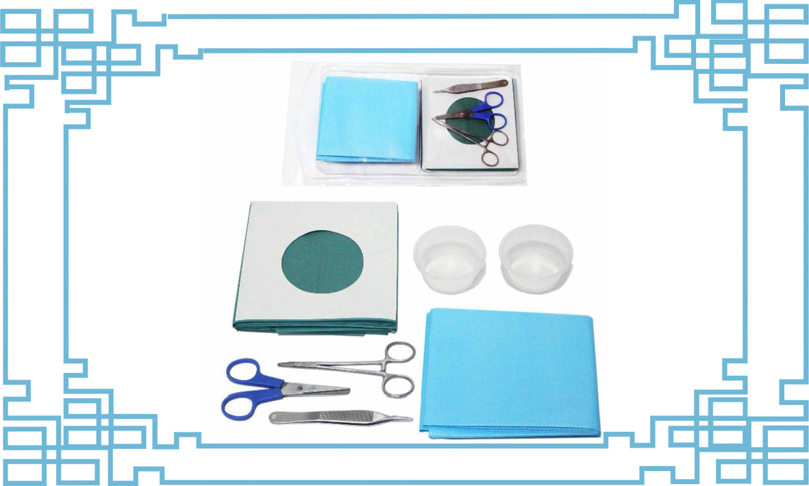 Disposable Procedure Pack--H600017