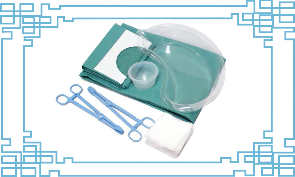 Disposable Procedure Pack--S600303