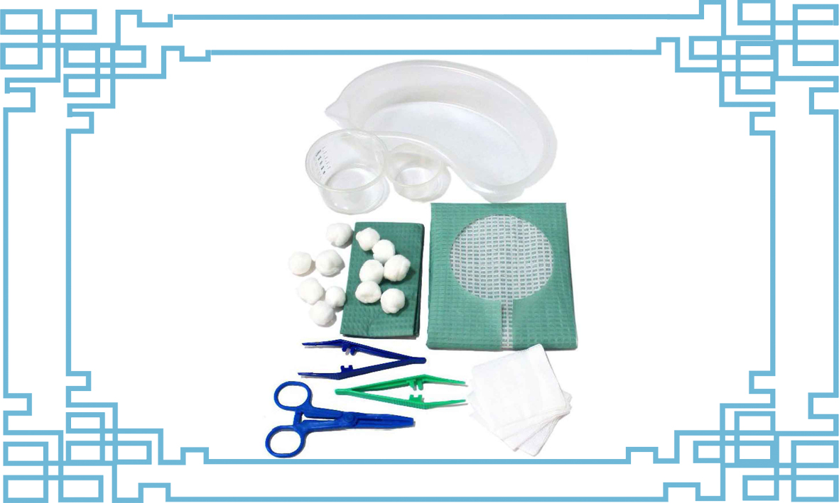 Disposable Procedure Pack--S600013